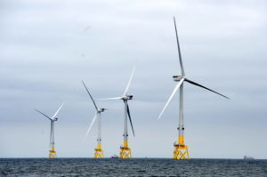 Aberdeen Bay Wind Farm generates £23.3million in first six months