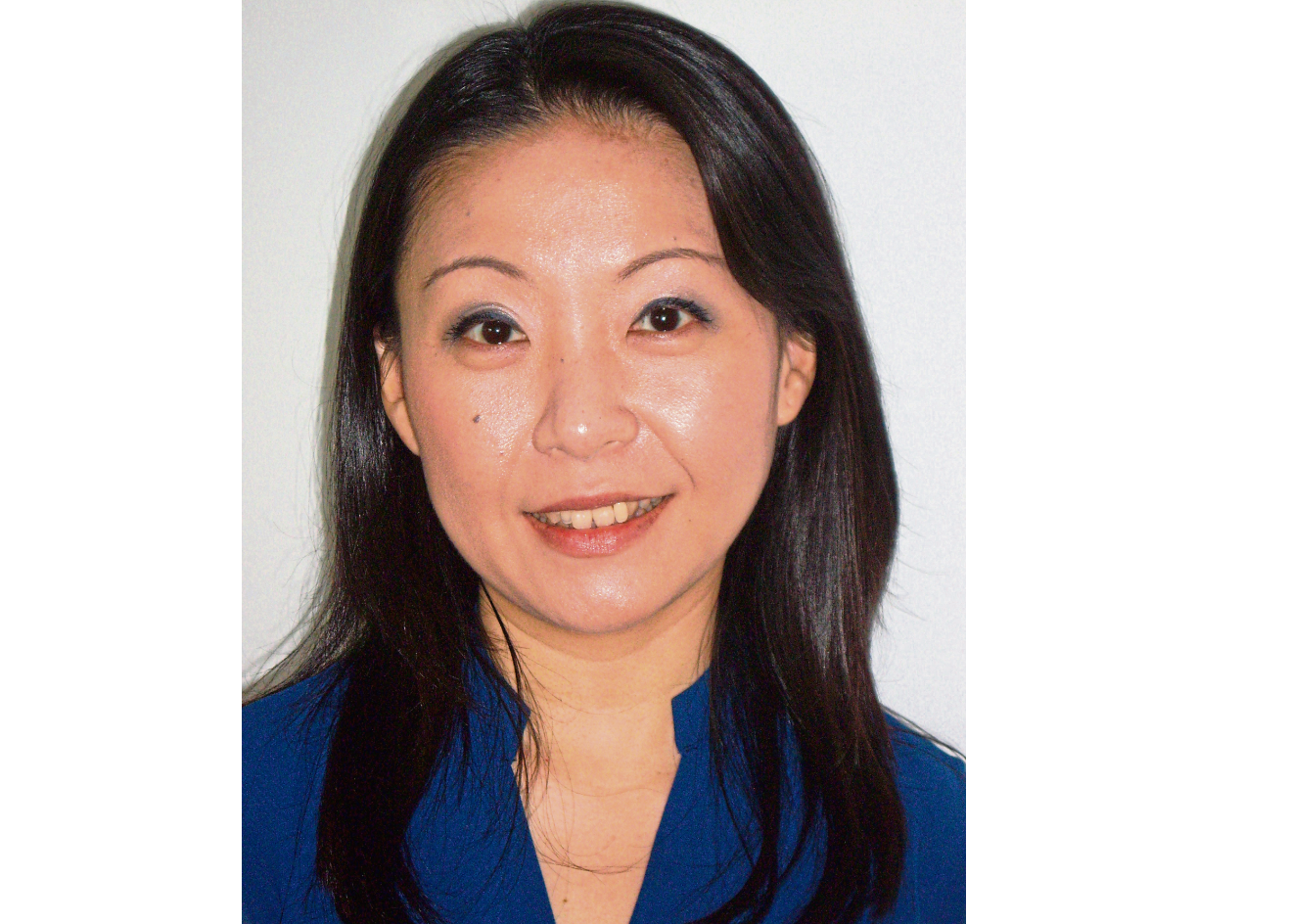 Dr Shirley Kong, clinical director onshore, Iqarus