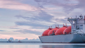 Kinder Morgan hails Elba LNG progress