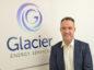 Glacier's executive chairman Scott Martin