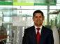 BP's North Sea president Ariel Flores