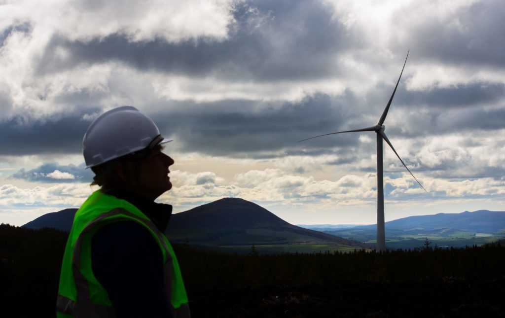 Vattenfall to roll out 'most powerful' turbines at new Aberdeenshire wind farm