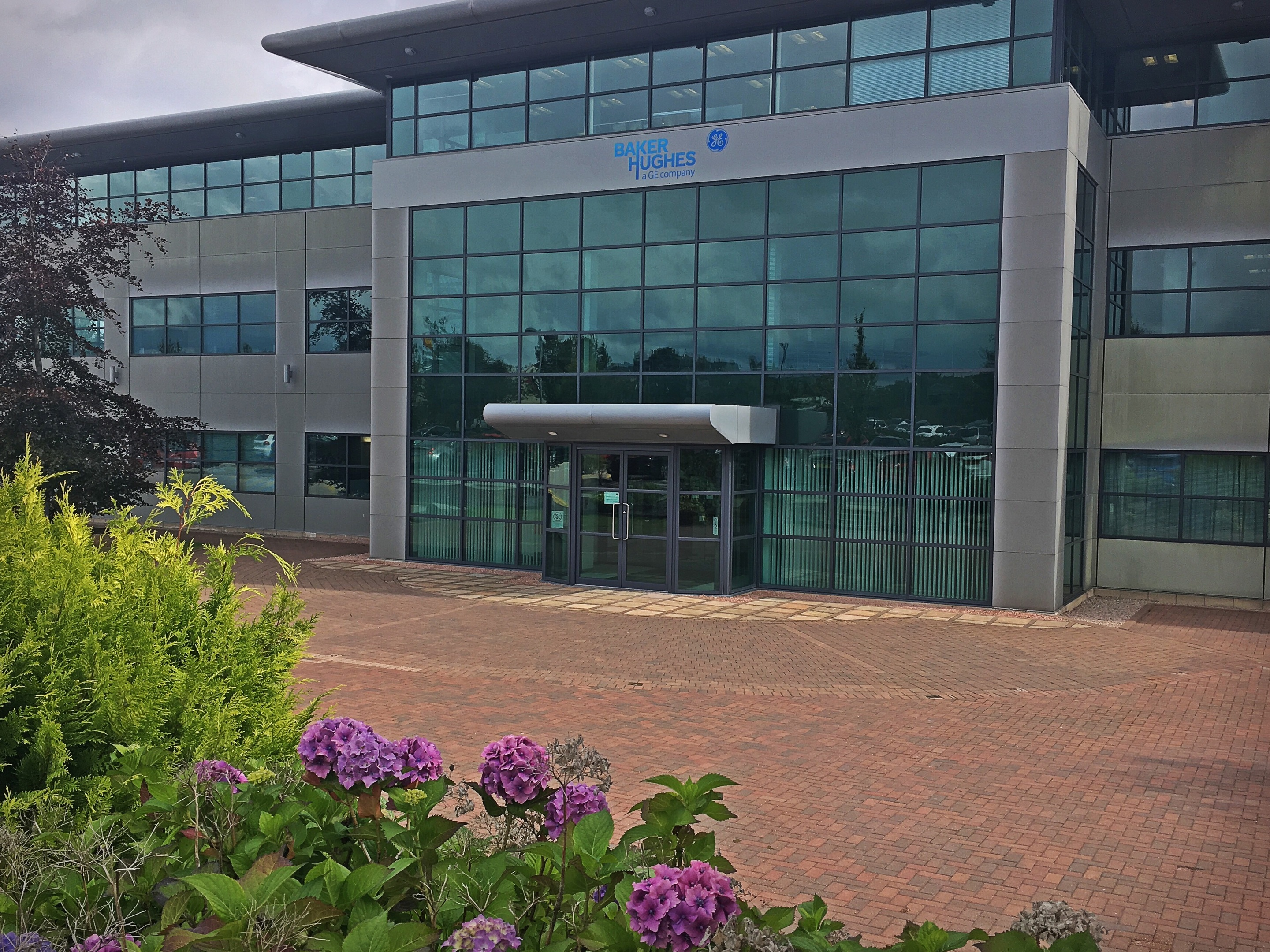 Baker Hughes, GE invests £3m in Dyce office revamp - News