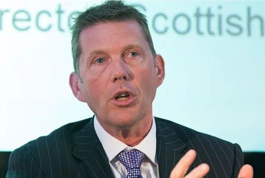 Julian Brown, MHI Vestas UK country manager
