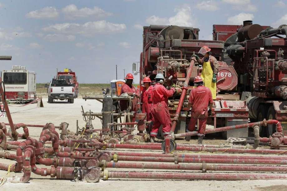 Noble energy. Pic: Houston Chronicle