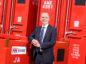Swire's new CFO Martin Shaw