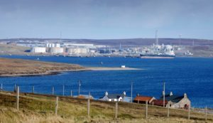 Updated: Sullom Voe workers reject EnQuest proposals to 'restructure' firm