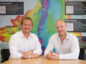 Azinor Catalyst - Nick Terrell, managing director and Henry Morris, technical director
