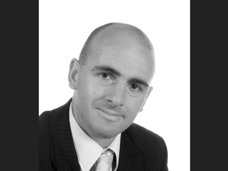 Rob Haden, Forensic & Integrity Services, EY