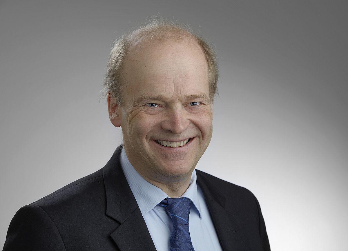 Henrik Stiesdal