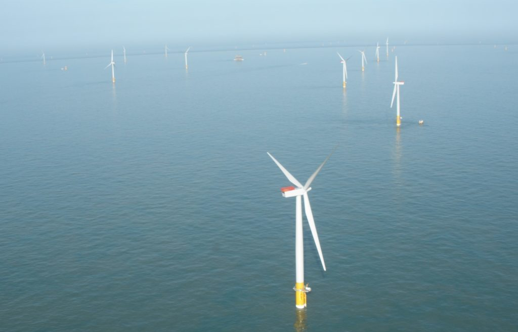 'Evidence' shows BiFab-targeted Scottish wind contract may go to China
