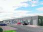 Starter units at Aberdeen City South