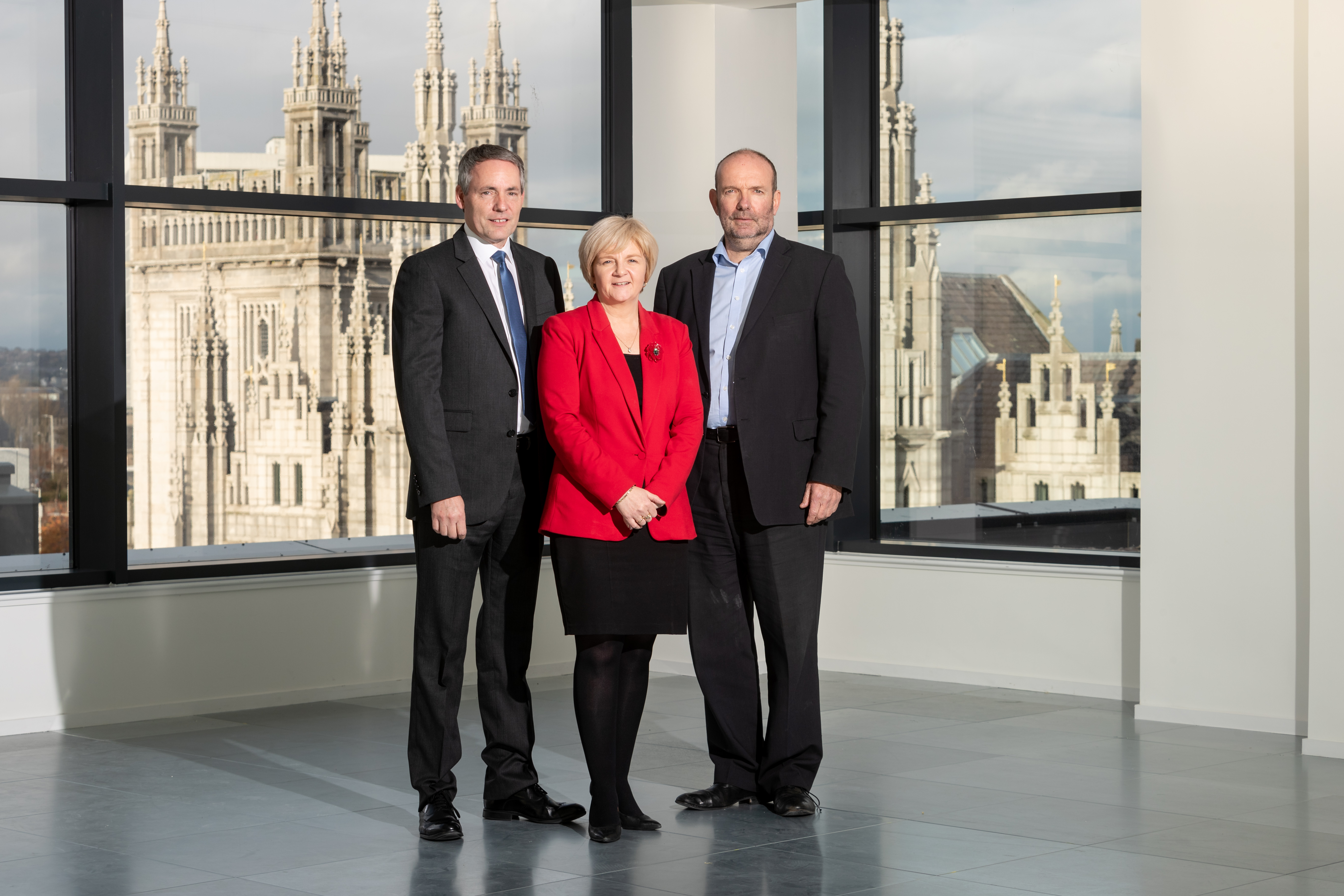 Oil firm Tenaris to move into Marischal Square - News for