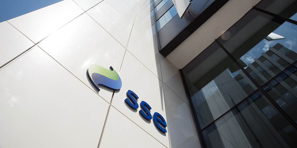 SSE clears way for renewables with completion of £500m deal with Ovo Energy