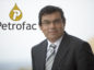 Petrofac CEO Ayman Asfari
