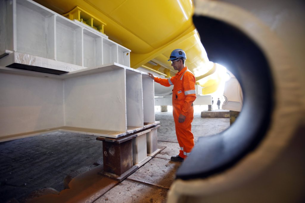 Energy Voice  -  Scottish firms 'cannot reasonably compete' in renewables bonanza, unions warn