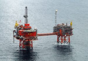 Delek seeking funds from commodity traders to complete Chevron North Sea acquisition