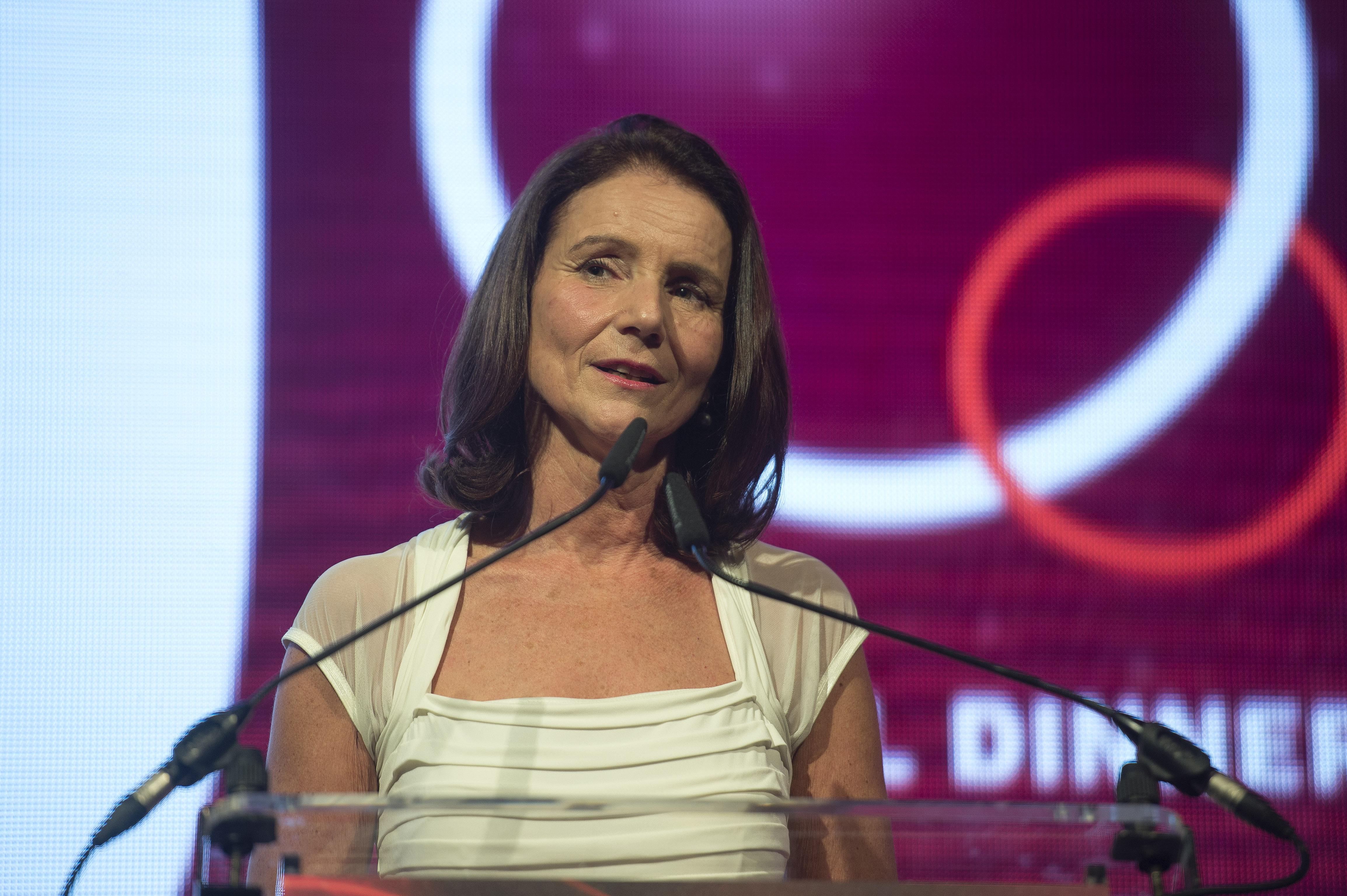 Carolyn Fairbarn is director general of the CBI