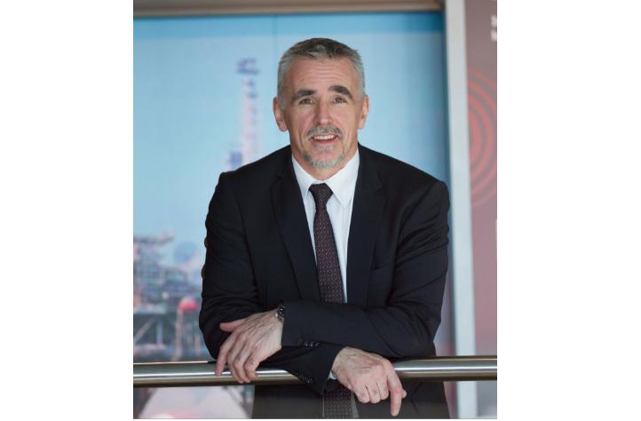 Exceed managing director Ian Mills