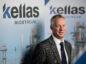 Kellas Midstream Managing Director Andy Hessell.