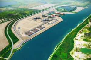 US officials approve permits for four LNG export projects in Texas