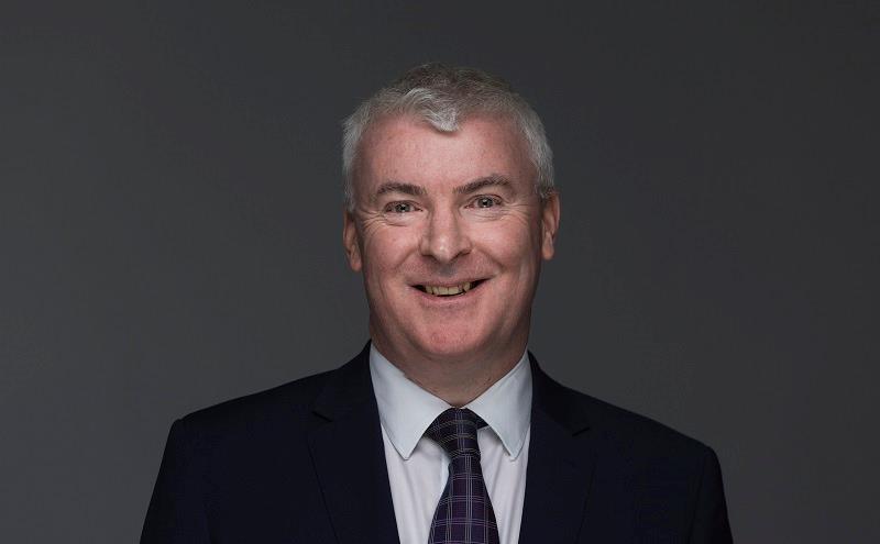 Bob MacDonald, Wood technical CEO