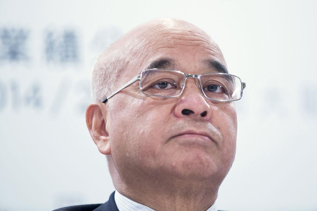 Varo Energy on wish list for Chinese billionaire Cheng