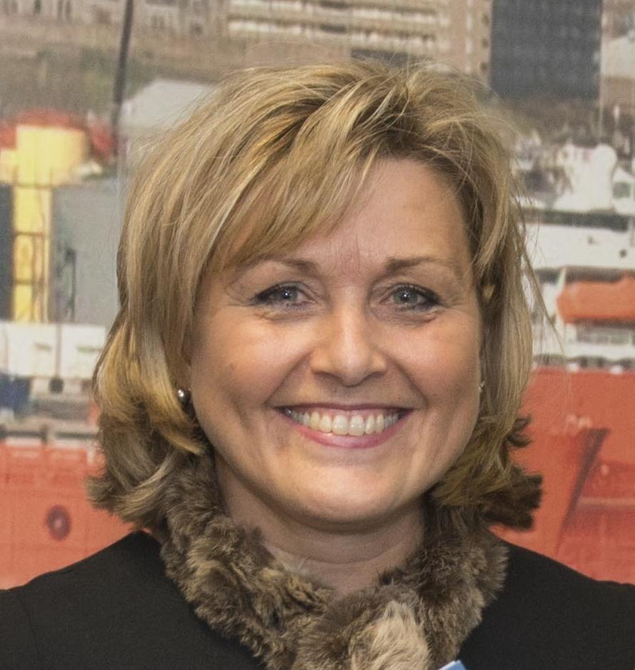 Mariann Mitchell, senior tax manager at KPMG
