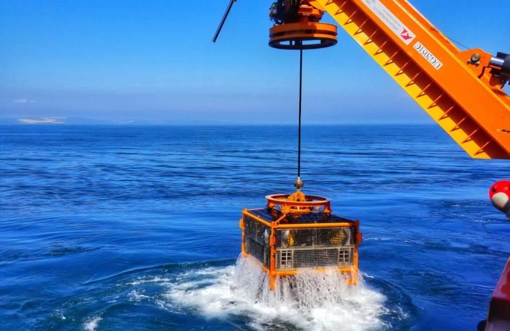 Scottish ROV firm wins seven-figure Moray East Windfarm deal