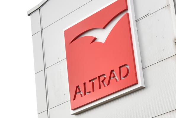 Altrad news