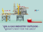 WATCH: Oil and gas outlook – What's next for the UKCS?