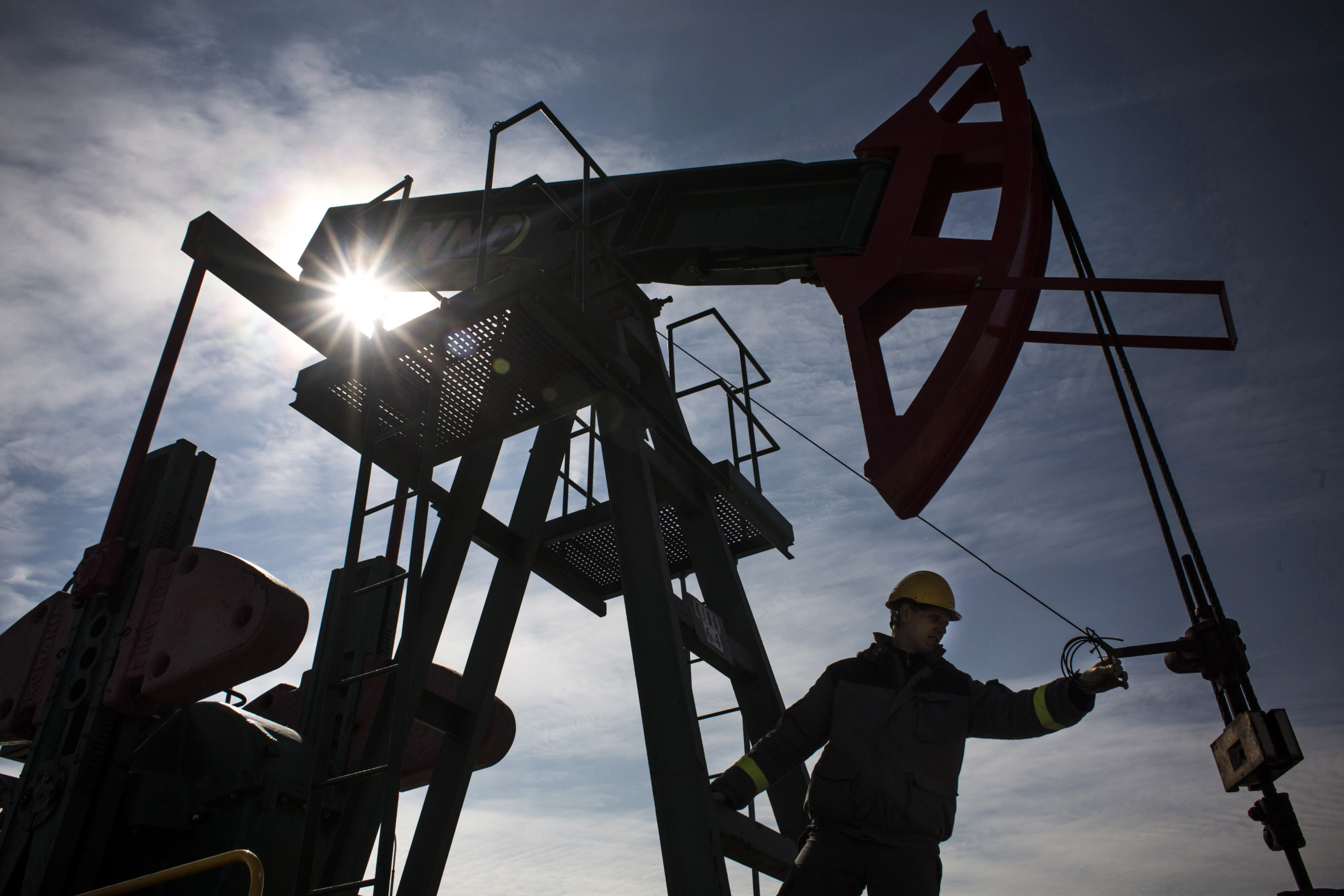 What crash? Big oil proves the crude price is just a number - News
