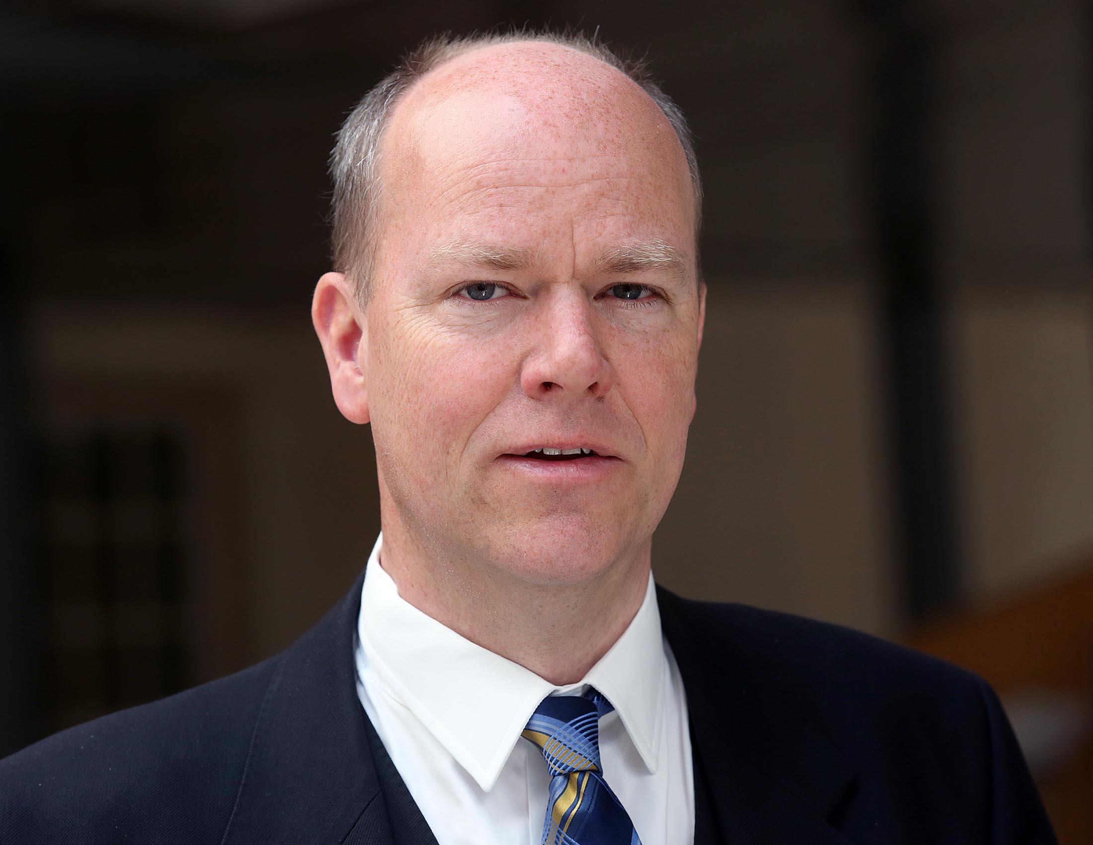 Gordon Lindhurst MSP