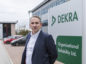Mark Walker, Vice President, DEKRA Organisational Reliability
