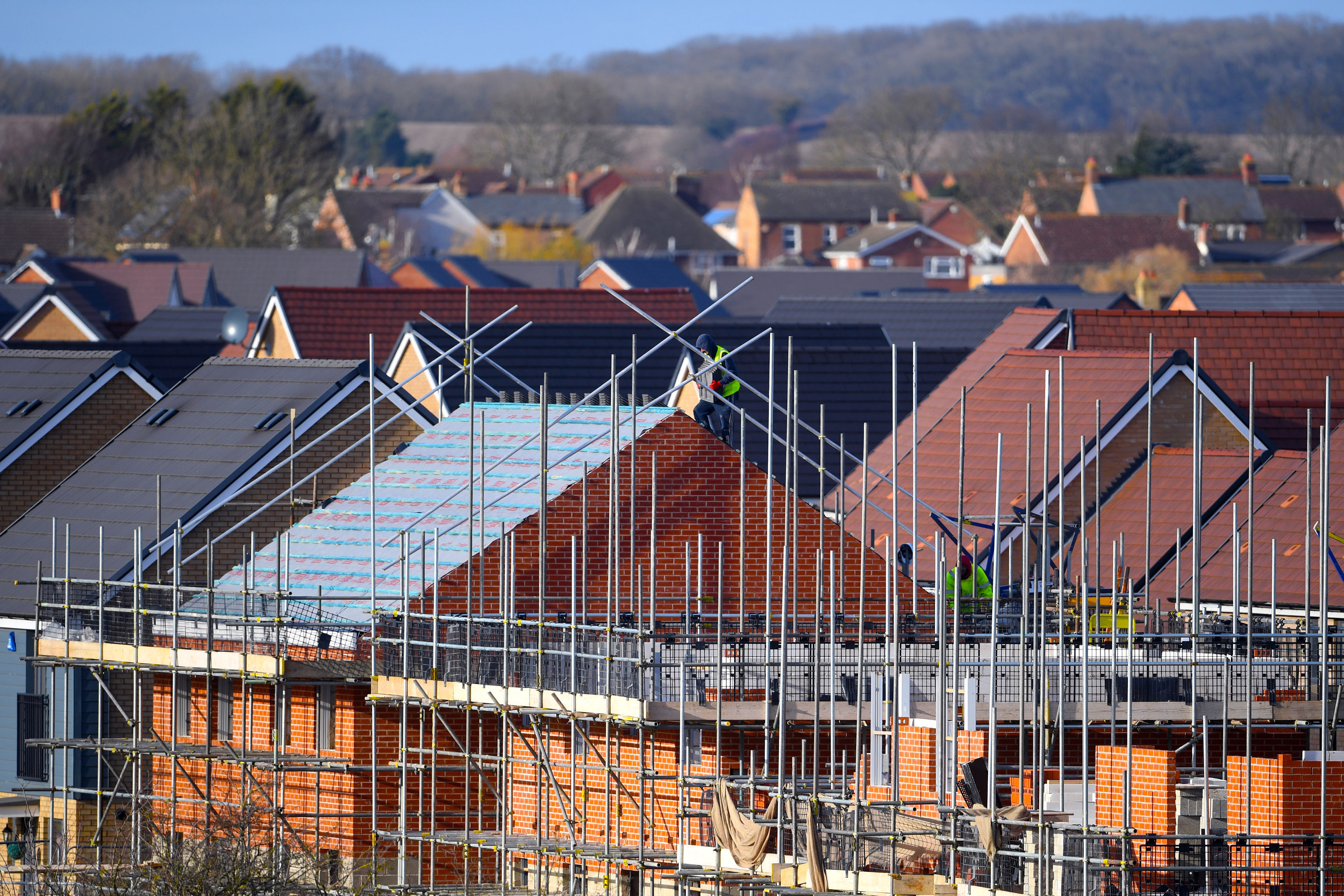 "Wood has worked with the UK Government's ""housing accelerator"" body – Homes England − and predecessors for about 20 years."