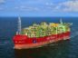 The Catcher FPSO. Photograph courtesy of BW Offshore