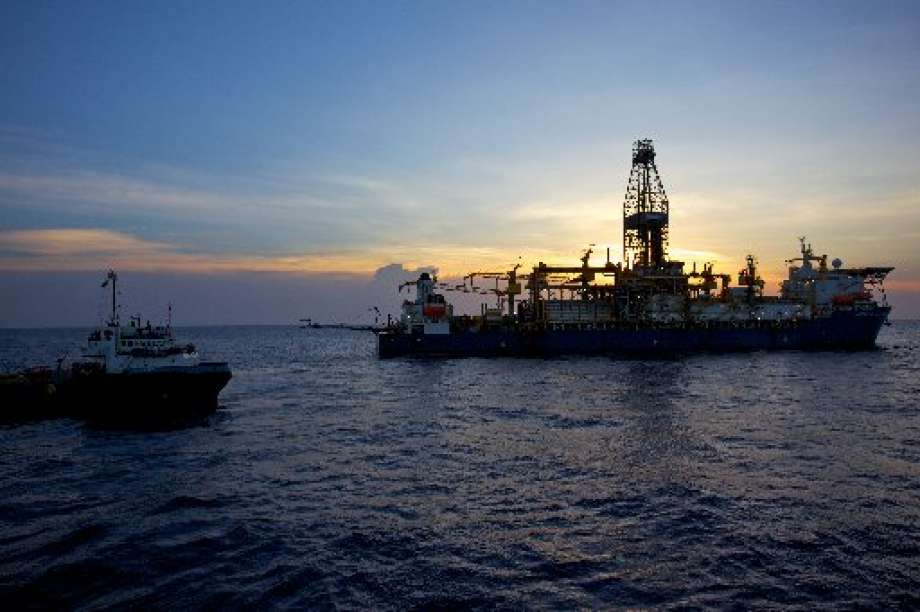 Colombia is the neighbor of oil-rich but politically unstable Venezuela