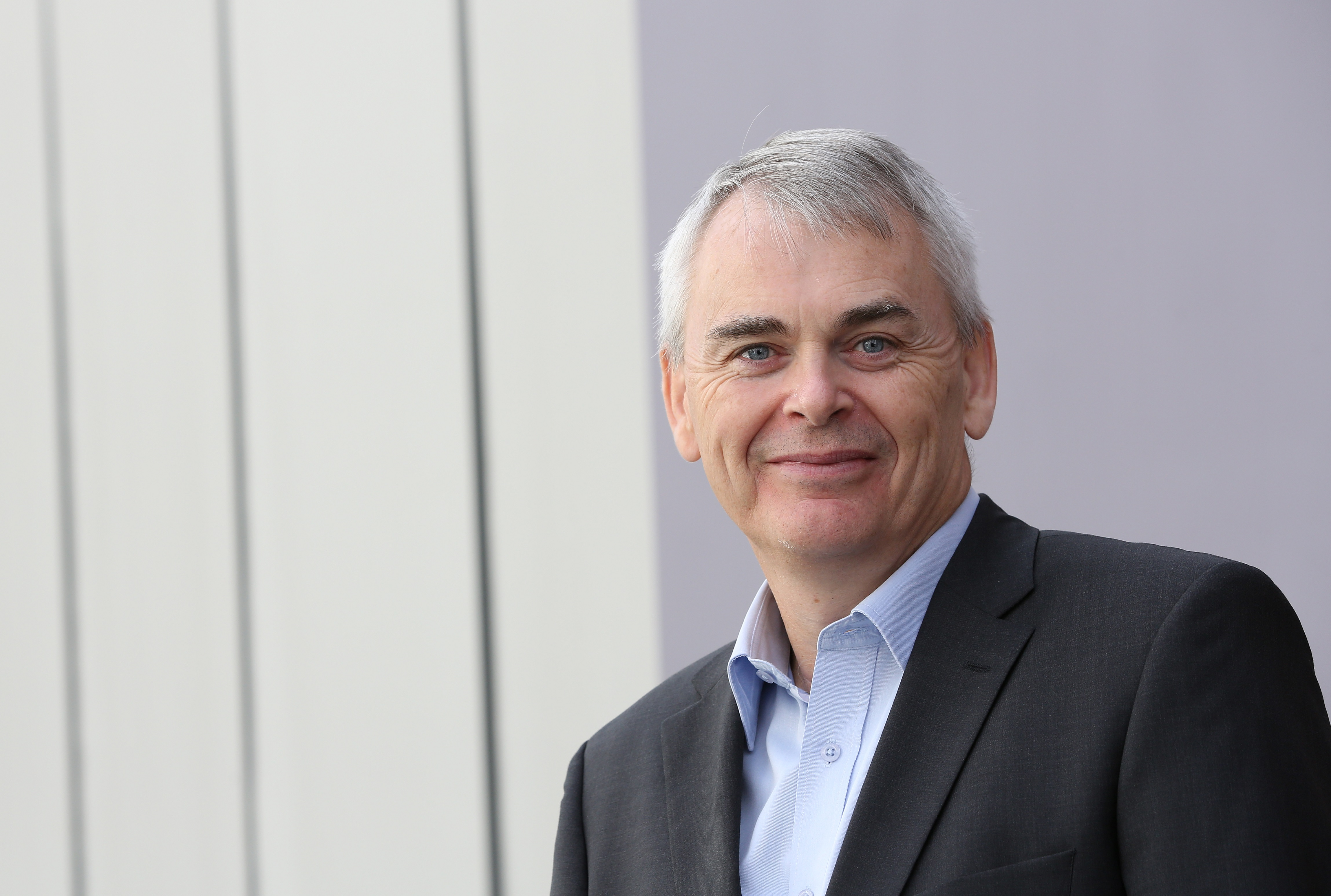 Alistair Geddes, new Expro chief operating officer (COO)
