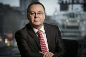 Low pay by Fugro 'to be looked at' by international policy group, union boss says