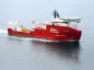 The Deep Discoverer will serve the North Sea market