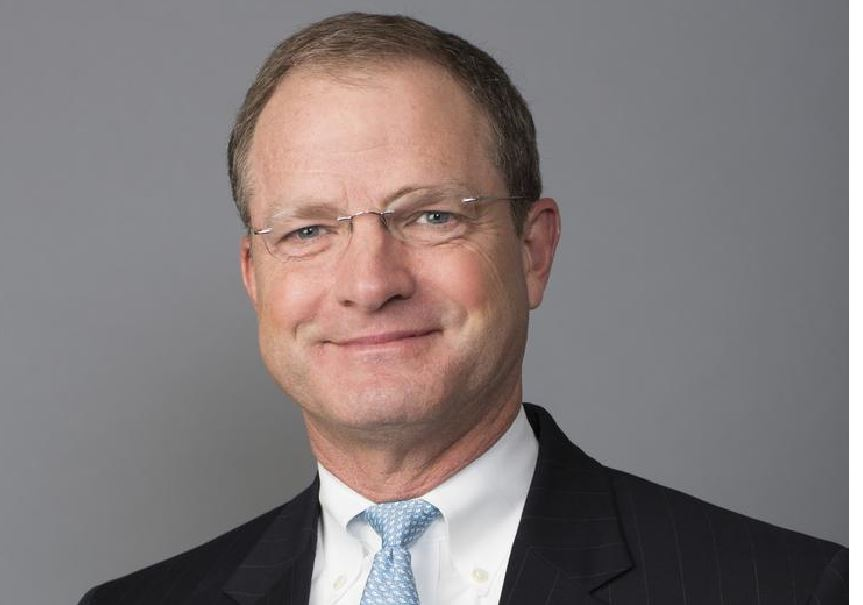 Don Miller has been named the CEO of Bristow Group