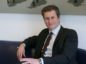 Cairn Energy chief executive Simon Thomson