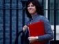 Minister of State for Energy and Clean Growth, Claire Perry, arrives in Downing Street, London, for a Cabinet meeting. PRESS ASSOCIATION Photo. Picture date: Tuesday November 13, 2018. See PA story POLITICS Brexit. Photo credit should read: Victora Jones/PA Wire