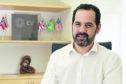 Greg Herrera, senior partner at EV Private Equity.