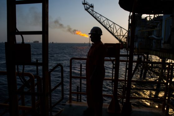 Saudi 'shock therapy' sends global crude prices to 5-month highs