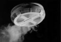 Photo of a smoke alarm (submitted pic)