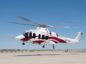 """The Bell 525 Relentless, being developed in the US, is being billed as a """"generational leap forward"""" for heavy helicopters in the North Sea"""