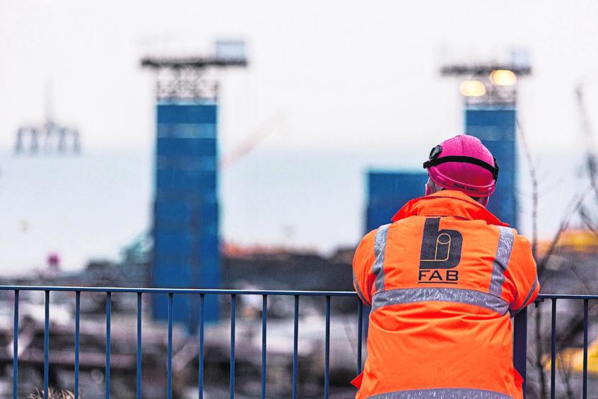 BiFab still 'in talks' for pared-down NnG work, EDF claim