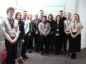 WorleyParsons' new graduates