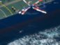The rescue operation took place 120 nautical miles offshore
